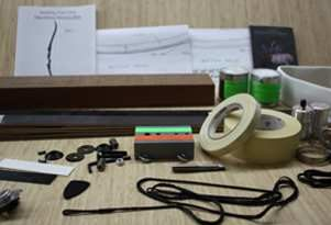 Bow Building Supplies